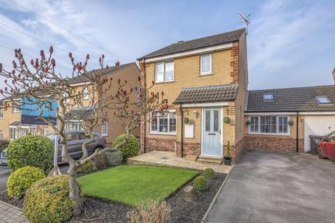 3 bedroom detached house for sale - LITTLE HEW ROYD, THACKLEY, BRADFORD, BD10 8WR