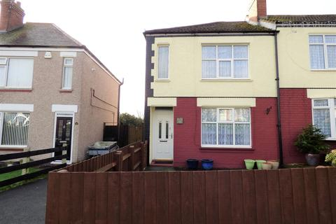 2 bedroom end of terrace house for sale - Foster Road, Radford, Coventry, CV6