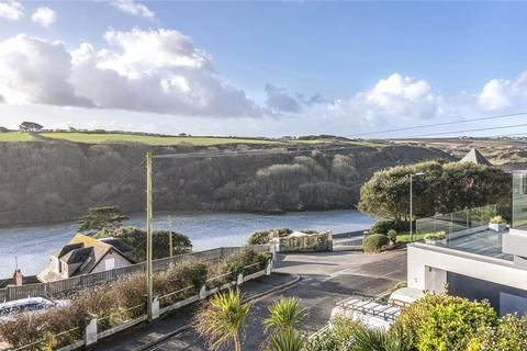 4 bedroom detached house for sale - Riverside Avenue, Newquay, Cornwall, TR7