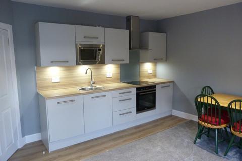 2 bedroom flat to rent - East Church Street, Buckie