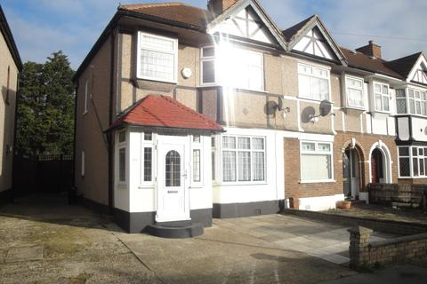 3 bedroom semi-detached house for sale - Greshman Drive , Chadwell Heath RM6