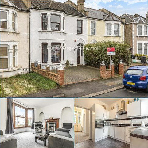 4 bedroom terraced house for sale - Hafton Road, Catford