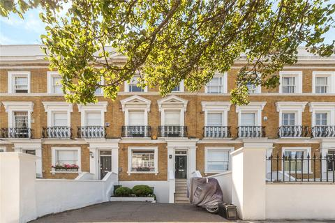 4 bedroom terraced house for sale - Ordnance Hill, St John's Wood, London