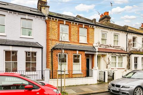 4 bedroom terraced house for sale - Musard Road, Hammersmith, London