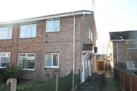 2 bedroom maisonette to rent - Beeches Road, Birmingham, B42 2QR