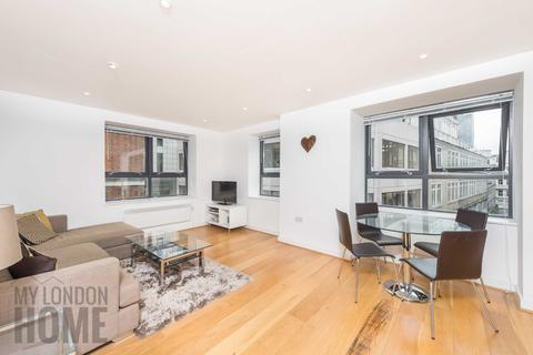2 bedroom apartment for sale - Lombard Lane, Fleet Street, Blackfriars, London, EC4Y