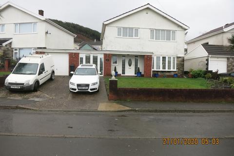 3 bedroom detached house for sale - Ascot Drive, Baglan, Port Talbot