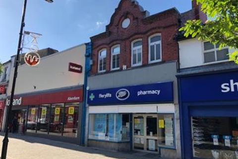 Property for sale - 11 Commercial Street, Aberdare