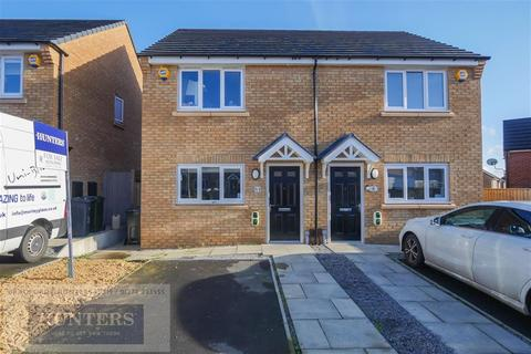 2 bedroom semi-detached house for sale - Gracy Fold, Bradford, BD6 3FE