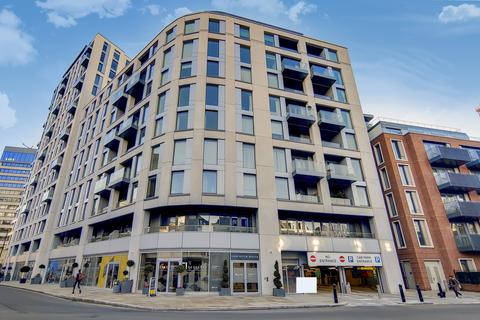 2 bedroom flat for sale - Montpellier House, Sovereign Court, Beadon Road, Hammersmith , London, w6
