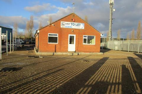 Office to rent - Unit 2a, Aurillac Way, Retford, Nottinghamshire