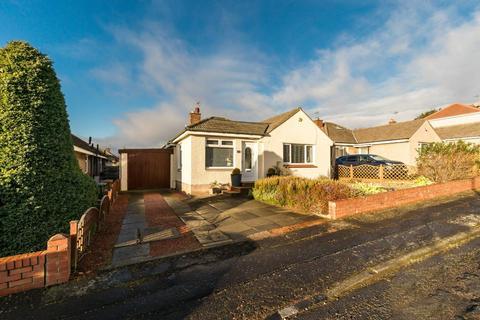 4 bedroom detached bungalow for sale - 15 Swanston Place, Fairmilehead, EH10 7DD