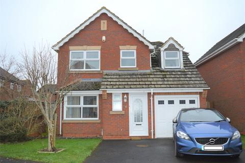 3 bedroom detached house for sale - Stoppard Road, Burnham-on-Sea, Somerset, TA8