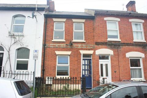 3 bedroom house to rent - Hill Street, Reading