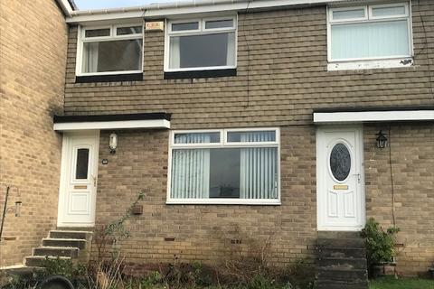 3 bedroom terraced house to rent - Deanery View, Lanchester DH7