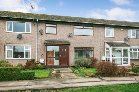 3 bedroom terraced house for sale - Stubley Place, Dronfield, Derbyshire S18 1NZ