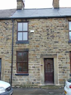 2 bedroom cottage to rent - school lane, greenhill, sheffield S8