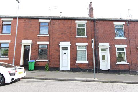 3 bedroom terraced house to rent - bentley street, shawclough, rochdale