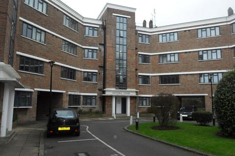 2 bedroom flat to rent - Victoria Court, W3