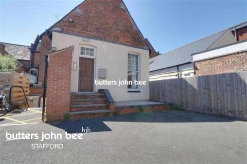 1 bedroom flat to rent - Greengate Apartments