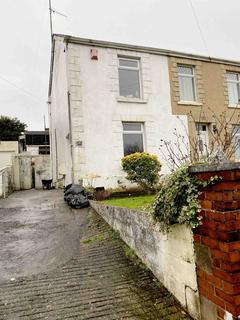 2 bedroom semi-detached house for sale - Mansel Road, Swansea, West Glamorgan, SA1
