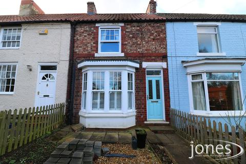 2 bedroom cottage to rent - Maltby Road, Thornton, Middlesbrough, TS8 9BU