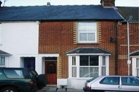 4 bedroom house share to rent - Salisbury Road
