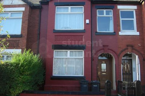 6 bedroom house share to rent - Scarsdale Road