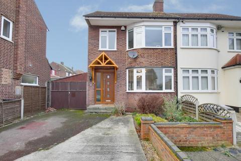 3 bedroom semi-detached house for sale - Craven Gardens, Harold Wood, Romford, Essex, RM3