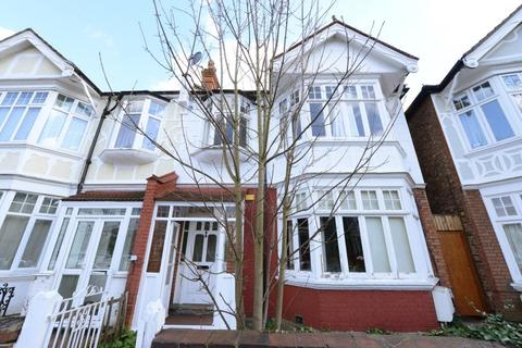 2 bedroom flat to rent - Fordhook Avenue, W5