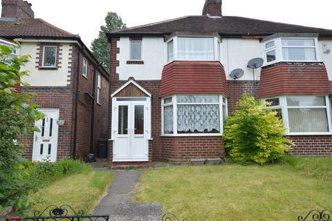 3 bedroom semi-detached house to rent - Kingstanding Road, Kingstanding, Birmingham