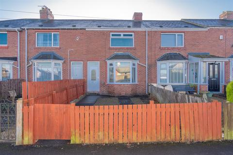 2 bedroom terraced house for sale - Park Avenue, Consett, DH8 6AS