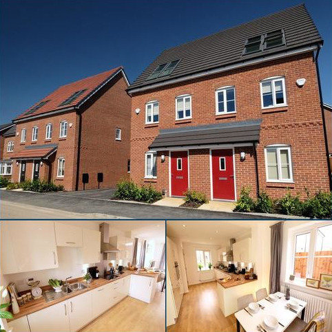3 bedroom semi-detached house to rent - Rose Street , Chadderton OL9