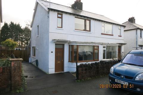 3 bedroom semi-detached house for sale - Burrows Road, Baglan, Port Talbot