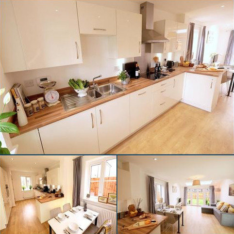 3 bedroom semi-detached house to rent - Rose Street, Chadderton OL9