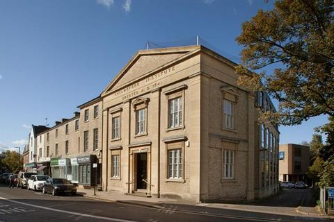 Office to rent - New Bridge House, New London Road, Chelmsford, Essex