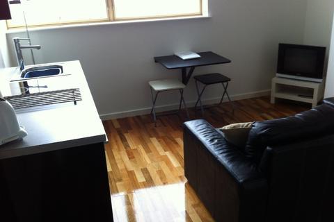 Studio to rent - West Point (Capital Quater), Wellington Street