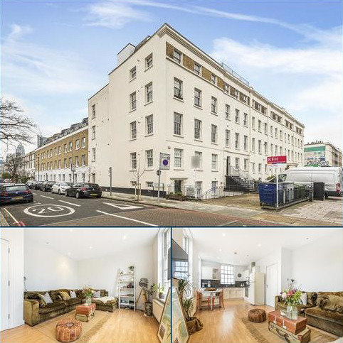 1 bedroom flat for sale - Clapham Road, Oval