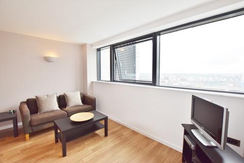 1 bedroom apartment to rent - Bridgewater Place