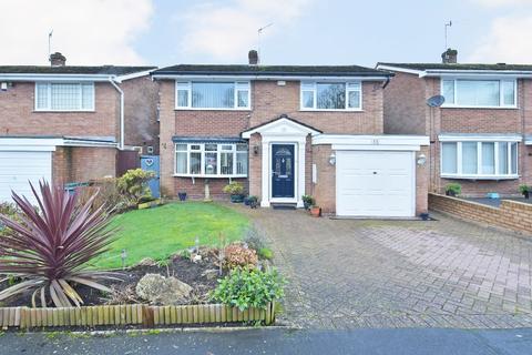 4 bedroom detached house for sale - Abingdon Way, Trentham, ST4 8DX