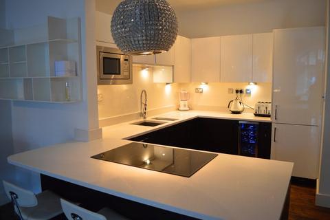 2 bedroom apartment to rent - No 1 Dock Street