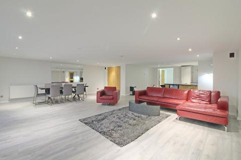 3 bedroom apartment to rent - 61 Wapping Wall, Wapping