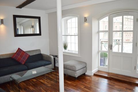 2 bedroom apartment to rent - No. 1 Dock Street