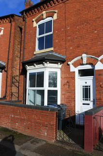 3 bedroom terraced house to rent - Sparkhill, Birmingham B11