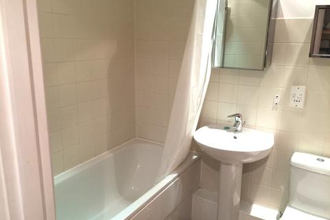 1 bedroom apartment to rent - Velocity North
