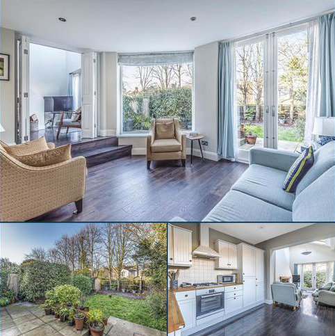 3 bedroom flat for sale - Palace Gates Road, Alexandra Park