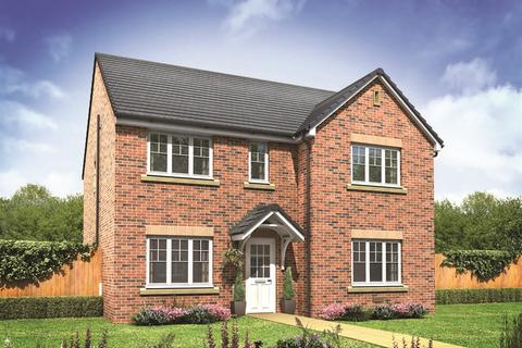 5 bedroom detached house for sale - Plot 87, The Marylebone at Peterston Park, Bridgend Road, Llanharan CF72