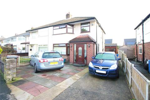 3 bedroom semi-detached house for sale - Lawton Road, Huyton, Liverpool, Merseyside, L36