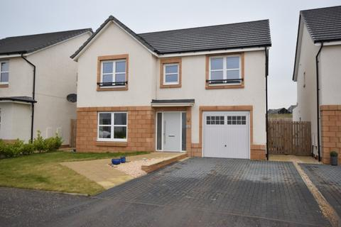 4 bedroom detached house for sale - Dovecot Avenue, Cairneyhill, Dunfermline, KY12 8BU