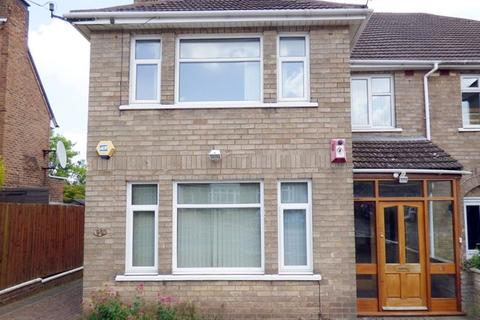 5 bedroom semi-detached house to rent - Stoney Road, Styvechale, Coventry, CV3 6HY